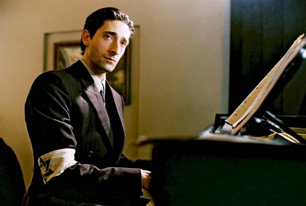 Película El Pianista