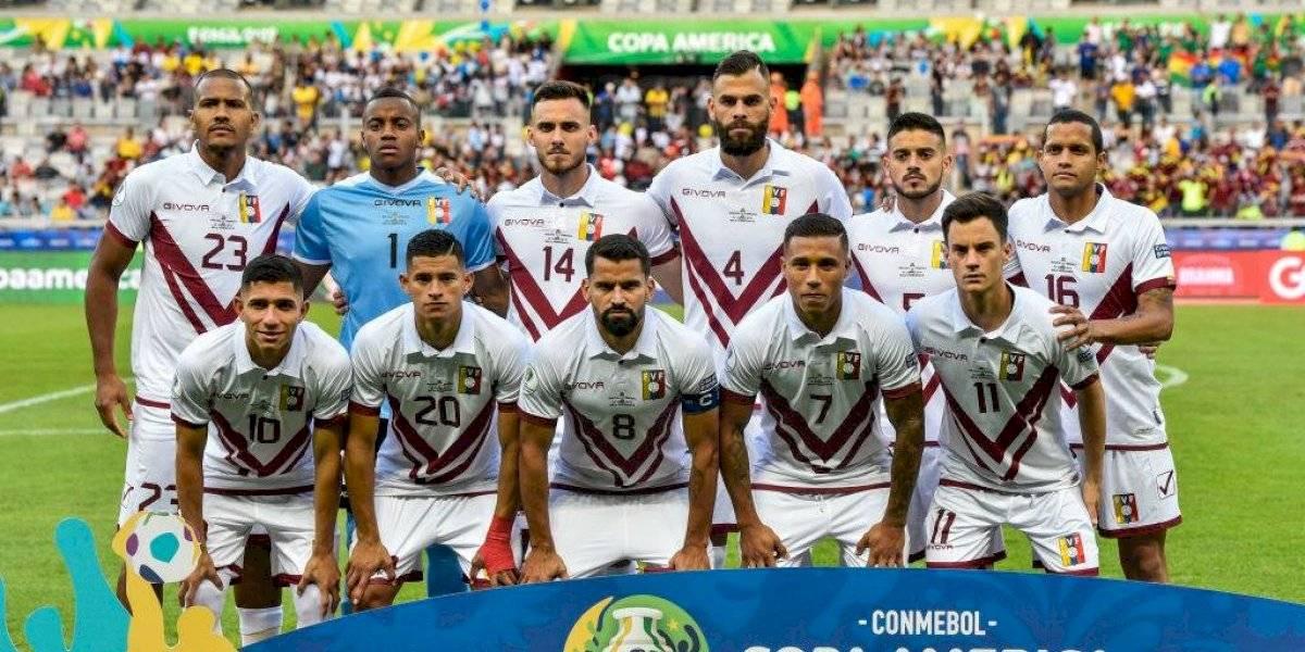 Minuto a minuto: Venezuela vence a Bolivia y está logrando la clasificación en la Copa América.