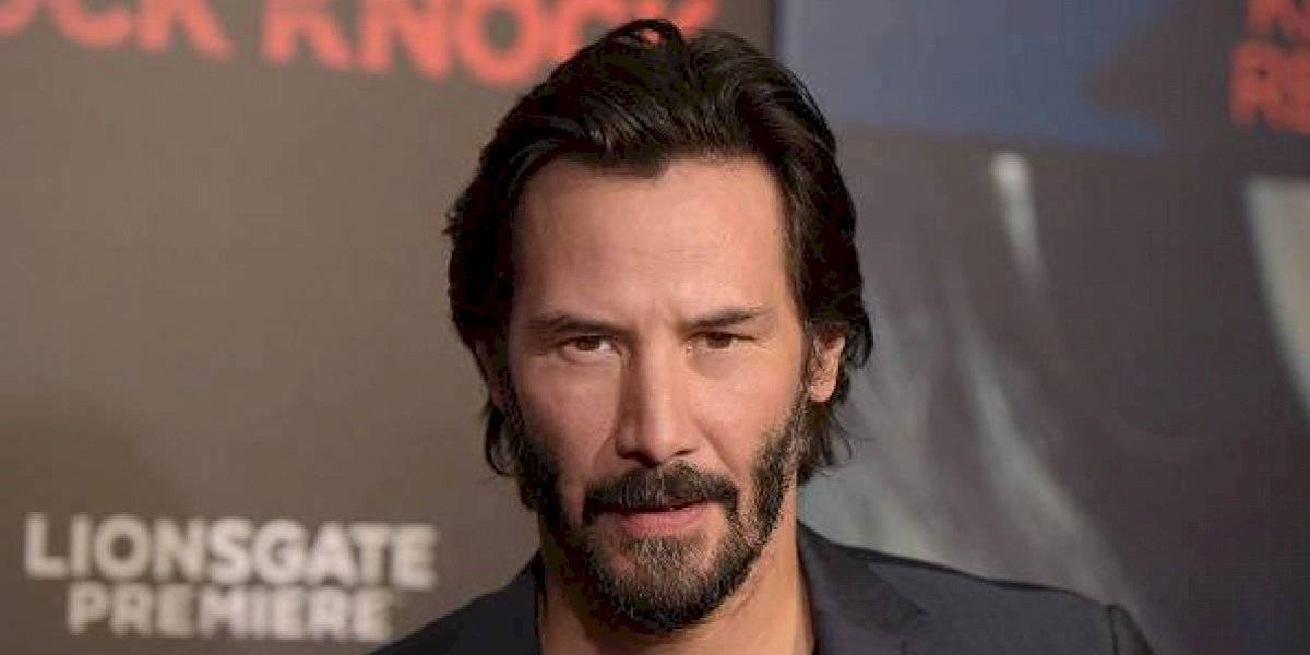 Marvel: Los villanos que podría interpretar Keanu Reeves