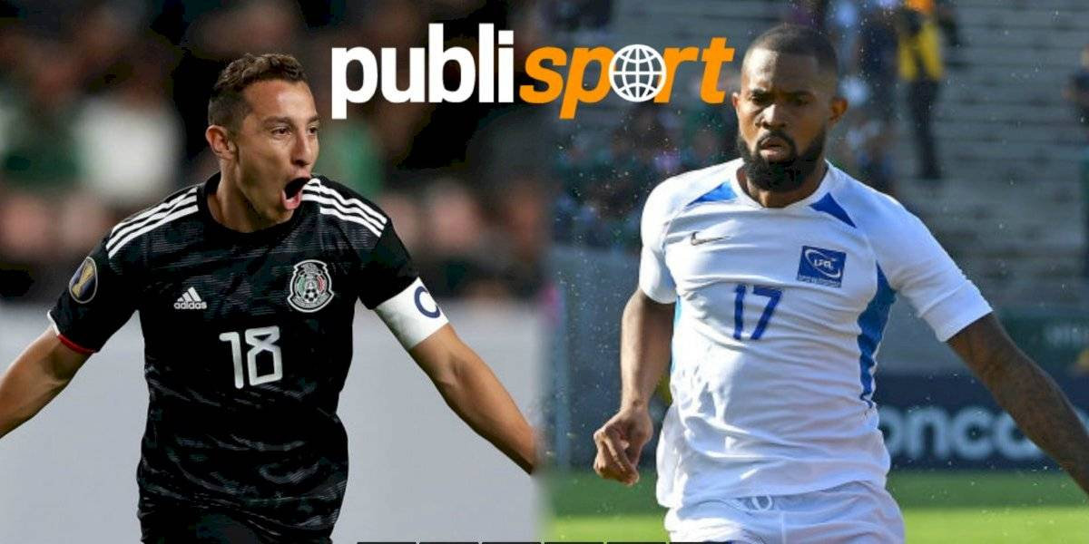 México vs Martinica, ¿Dónde y a qué hora ver el partido?