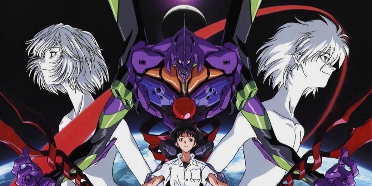 """Netflix estrenó el anime de culto de los 90 """"Neon Genesis Evangelion"""""""