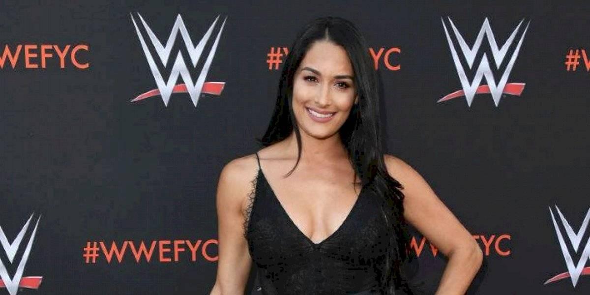 Nikki Bella revela que se retiró de la lucha por un quiste en el cerebro