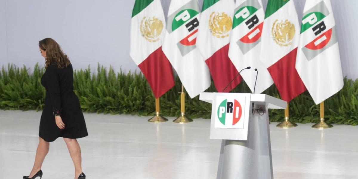 ¿Quiénes quieren llegar a la presidencia nacional del PRI?
