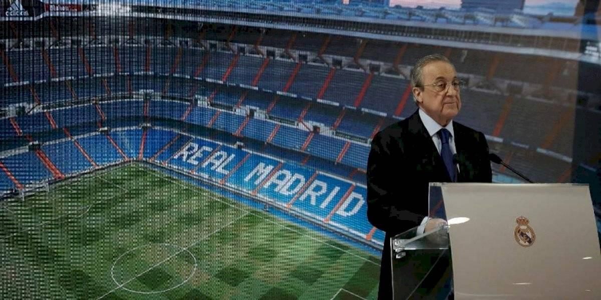 El Real Madrid tendrá equipo femenino