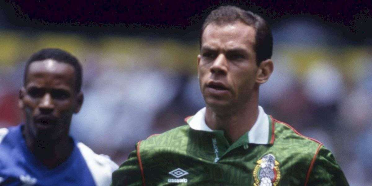 El día que Zague anotó siete goles ante Martinica en Copa Oro