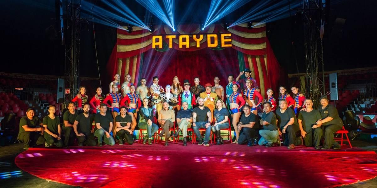 Lucha Atayde Hnos. contra piratería