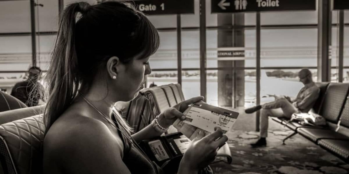 ¿Podemos anticipar si un vuelo va a sufrir un atraso?