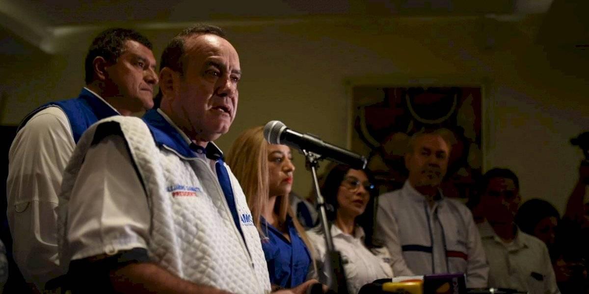 Partido Vamos solicita a OEA que realice auditoría forense del sistema del TSE