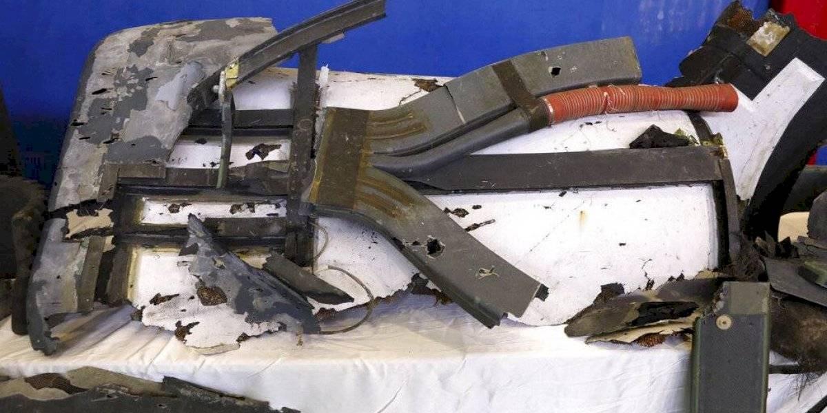 EU lanza ciberataques sistemas de misiles de Irán tras derribo de dron