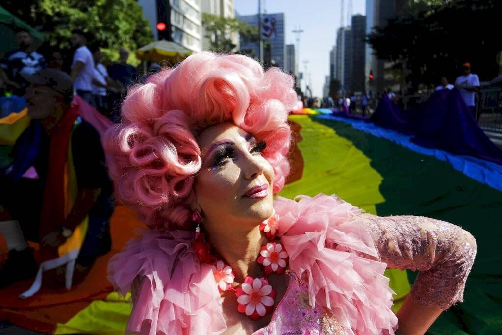 Marcha Gay Brasil