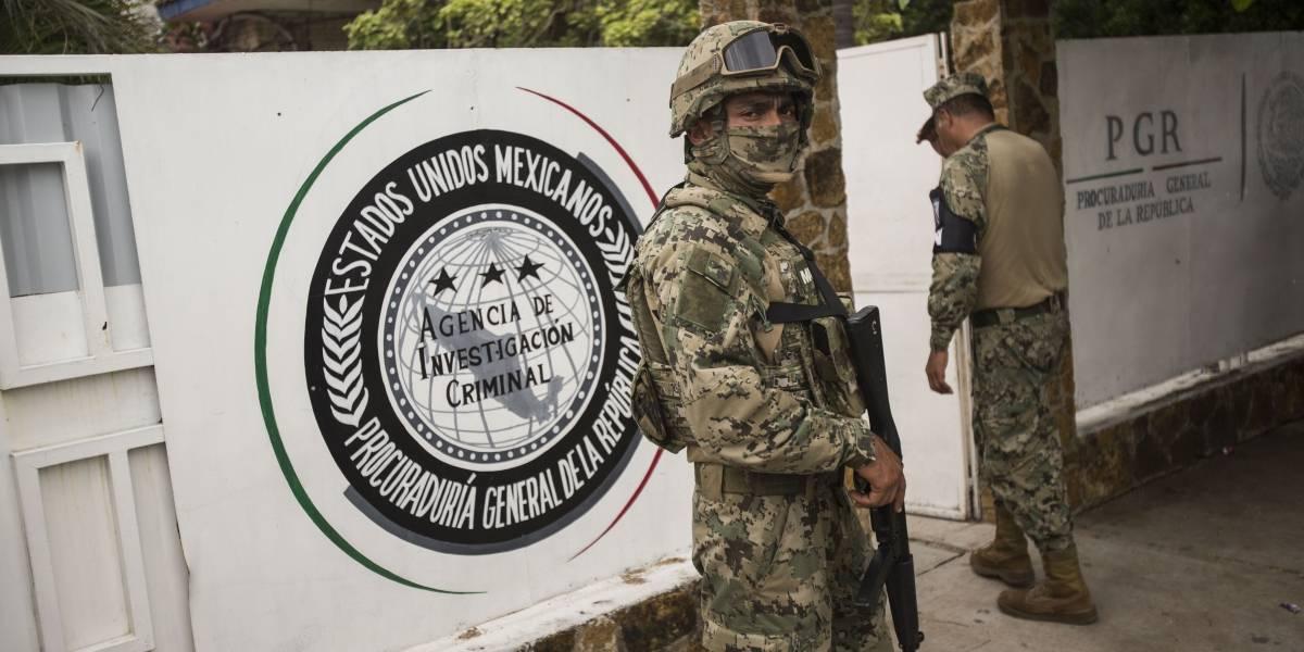Aumentan los migrantes detenidos en México
