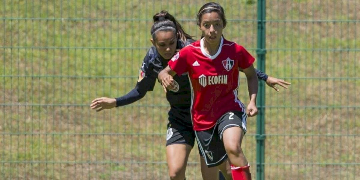 Atlas celebra cambios en la Liga MX Femenil