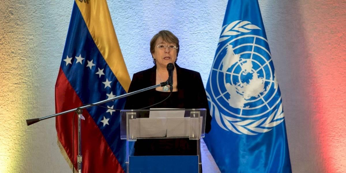 Informe sobre Venezuela de Bachelet abre la puerta a una denuncia ante la Corte Penal Internacional