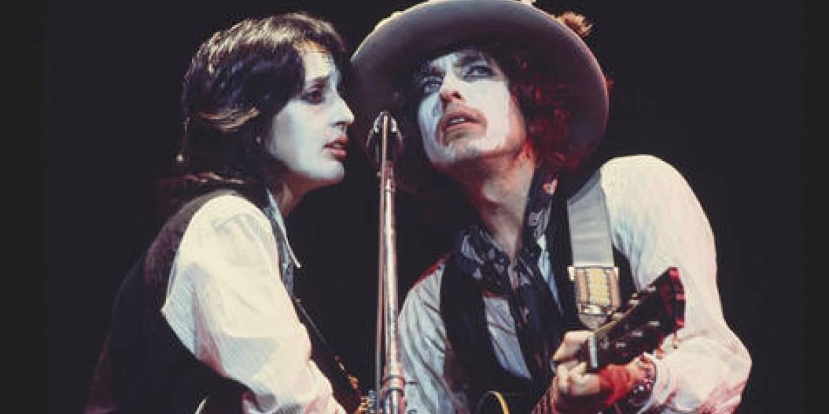 6 Películas sobre Bob Dylan