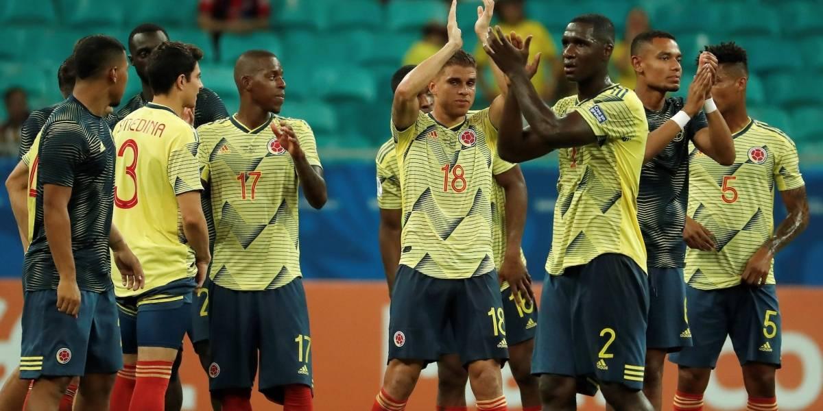 El gran presagio que sugiere que Colombia será campeona de la Copa América 2019