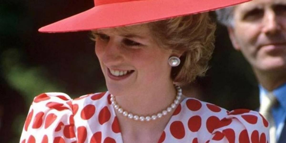 De esta forma la princesa Diana humilló a Camilla Parker por aceptar ser la amante de Carlos