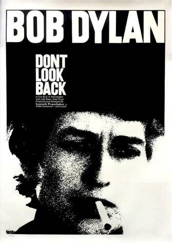 'Don't look back'