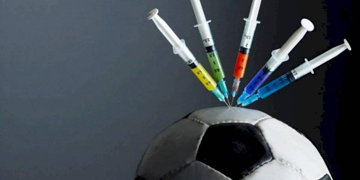 Estos son los casos de dopaje que han lastimado la imagen del futbol guatemalteco