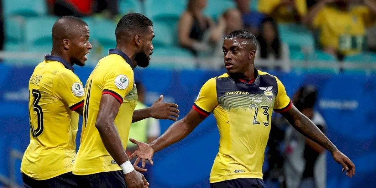 Ecuador: ¿Le quedan posibilidades a la Tricolor para clasificar a cuartos de final?