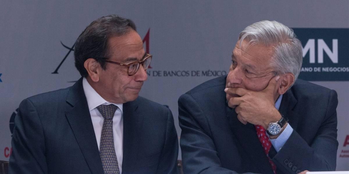 IP plantea a AMLO seis condiciones para detonar la inversión en México