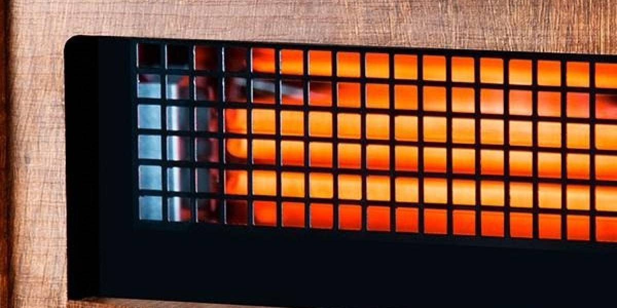 Calefacción, música y recarga de celular: revisamos una curiosa estufa inteligente