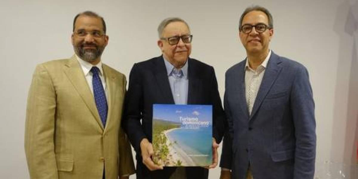 """Elogian participación dominicana en """"Feria del Libro de Madrid"""""""