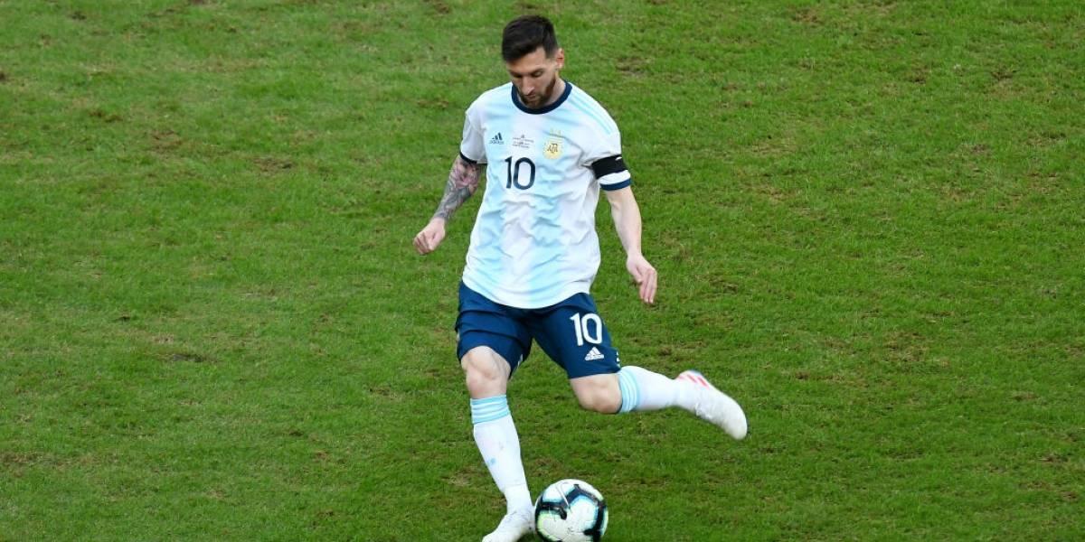 """Messi mete miedo tras la clasificación de Argentina a cuartos: """"Nos dieron una vida, ahora empieza otra Copa"""""""