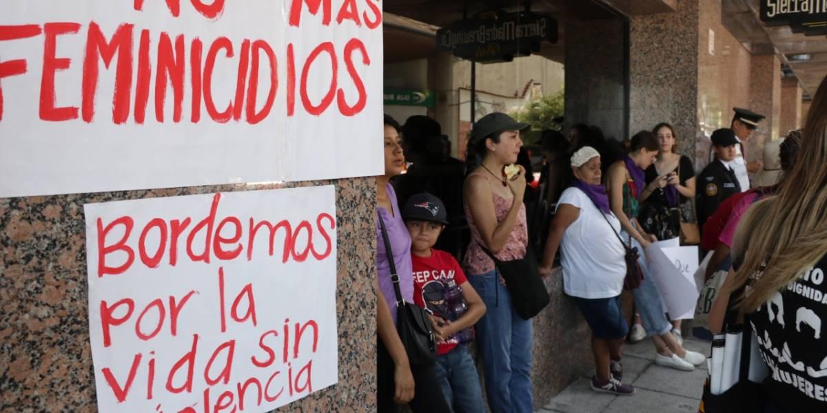 Violencia contra las mujeres también se presenta en los hogares de la CDMX