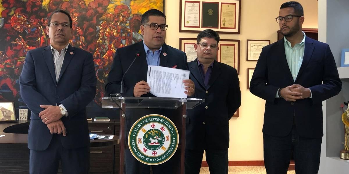 """Delegación del PPD tilda de """"simbólico"""" presupuesto del gobierno"""