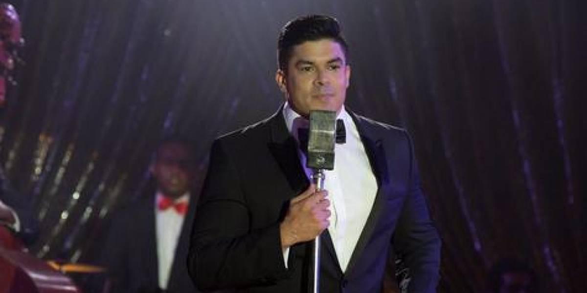 """Jerry Rivera hará concierto """"De lujo"""" el 6 de julio en Teatro La Fiesta"""