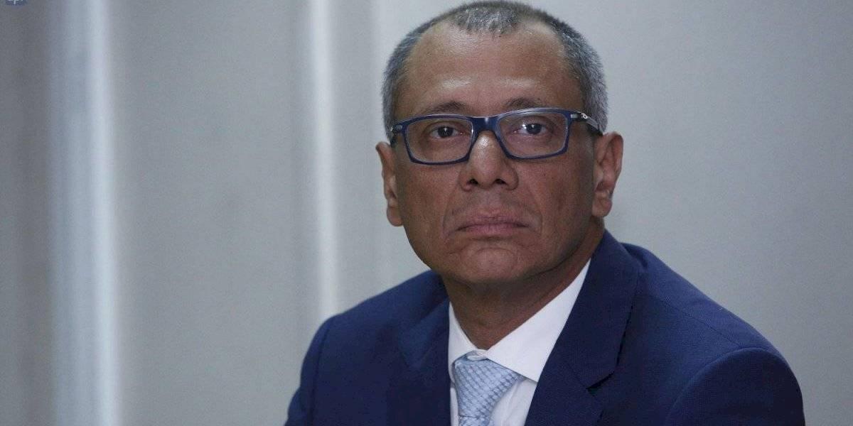Caso Odebrecht: Ratifican sentencia contra Jorge Glas, Ricardo Rivera y otras cuatro personas