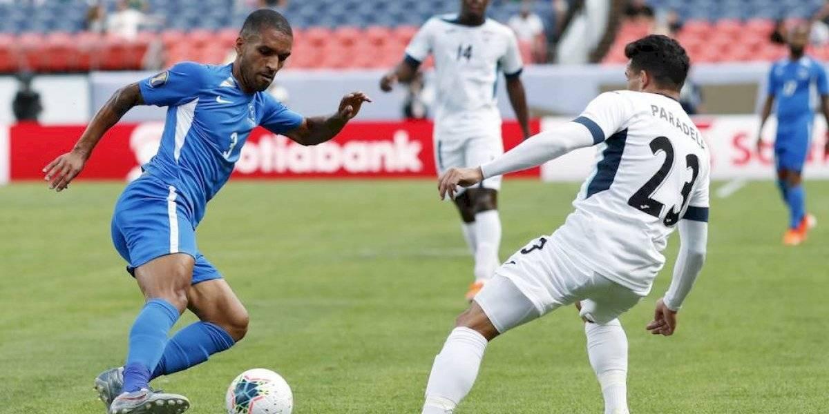 Goles que México le meta a Martinica no valdrán para FIFA
