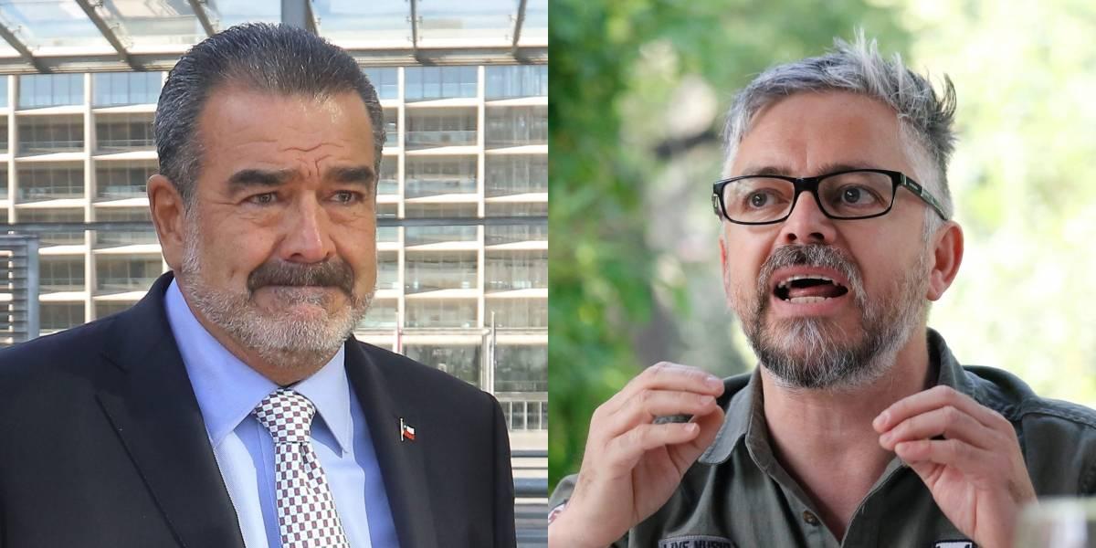 Luksic en picada contra Baradit: el empresario defendió el nuevo cargo de su hijo como Director Ejecutivo de Canal 13