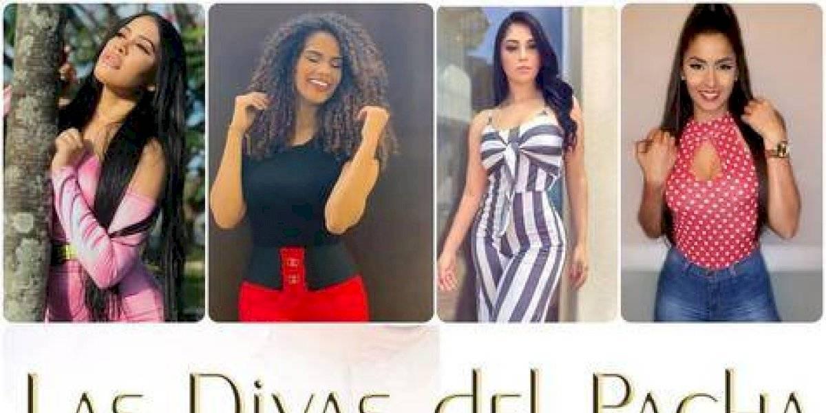 """Las """"Divas del Pachá"""" salen en su defensa tras acusación"""