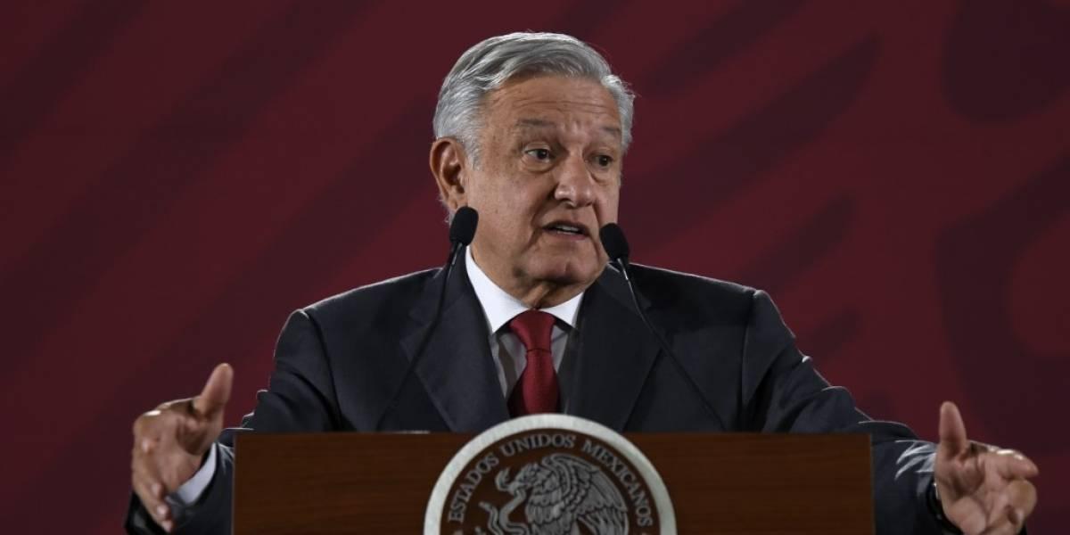 López Obrador insiste al rey de España para que pida perdón por La Conquista