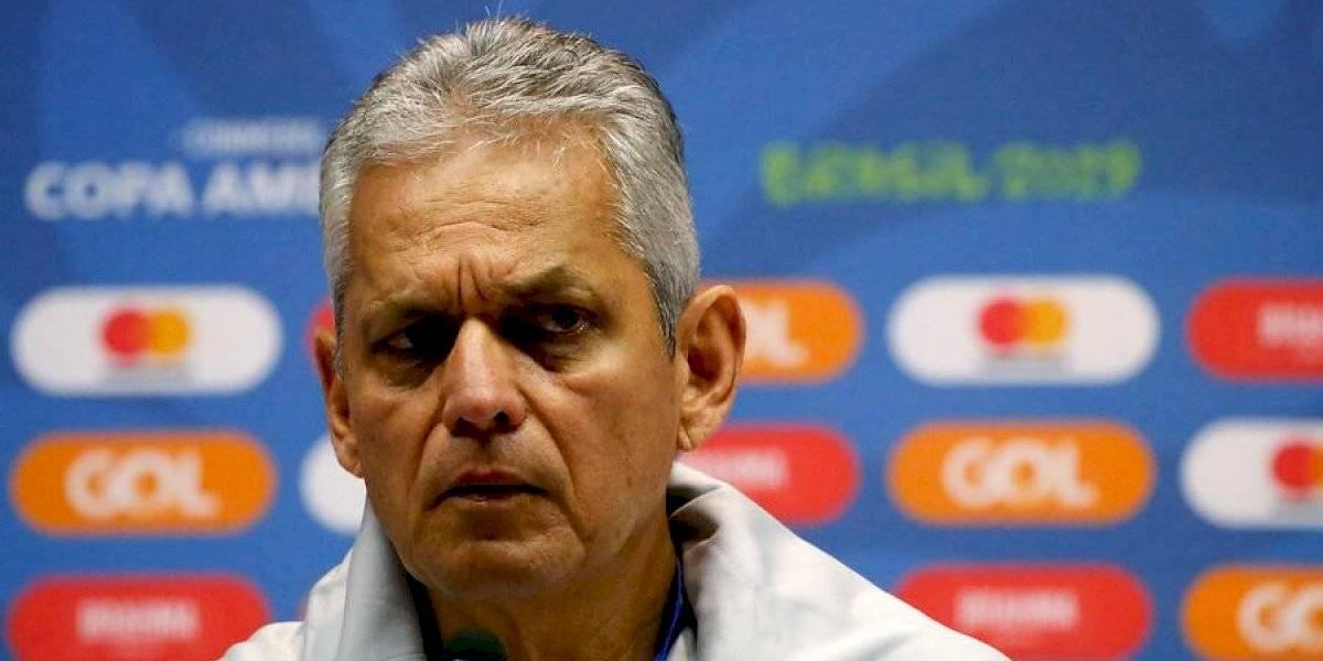 Así vivimos la conferencia de Reinaldo Rueda y Gonzalo Jara antes de la semifinal ante Perú por Copa América