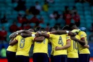 Selección ecuatoriana