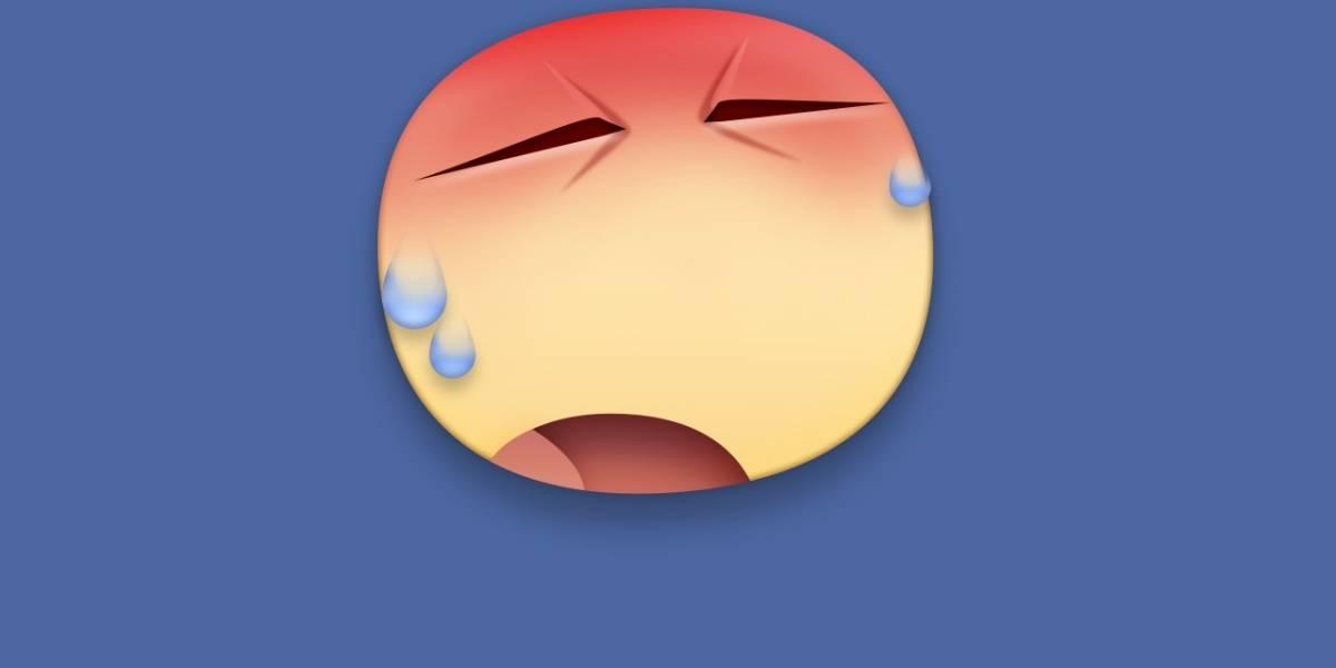 Tus publicaciones en Facebook pueden delatar si estás enfermo y de qué