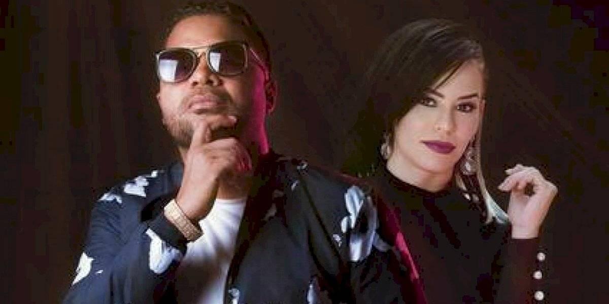 """Welb Ley DC y Sarah La Profeta promueven tema """"Testimonio y trayectoria"""""""