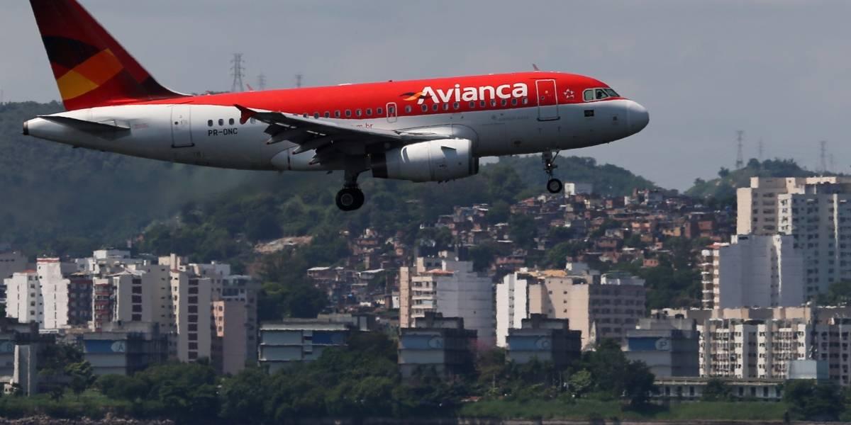 Leilão de ativos da Avianca Brasil arrecada US$ 147,3 milhões