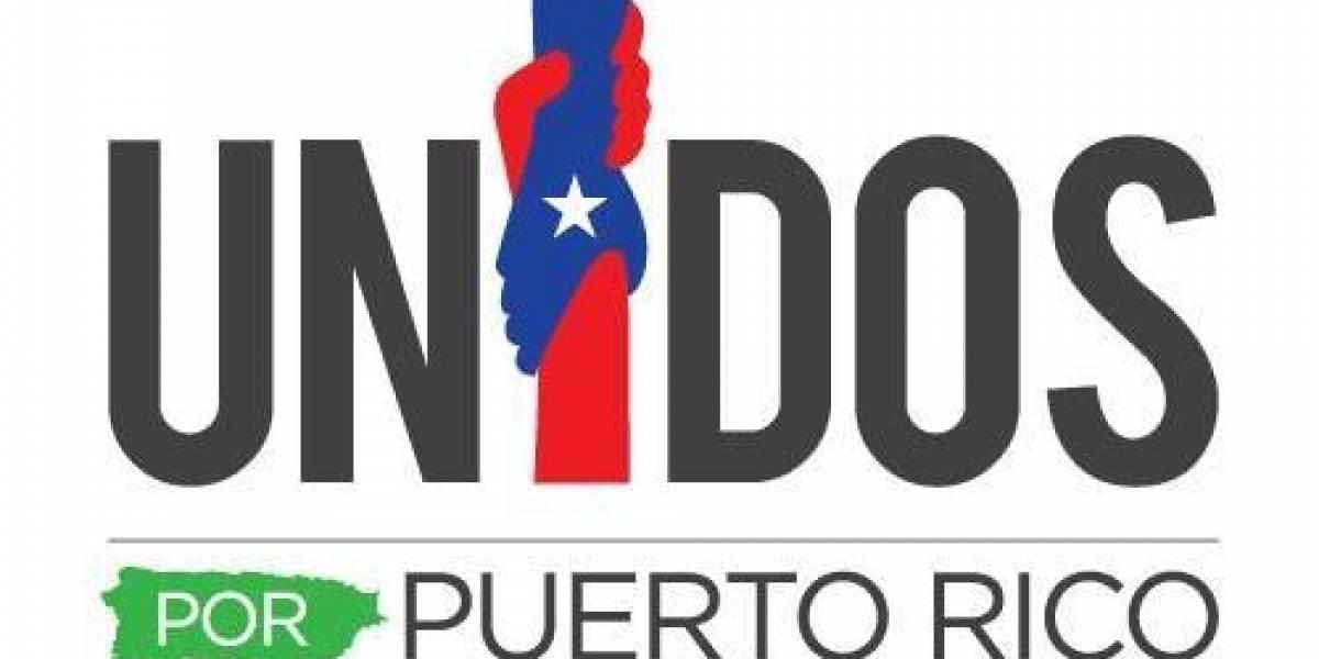 Unidos por Puerto Rico reacciona a fuertes expresiones de hijo de Raúl Maldonado