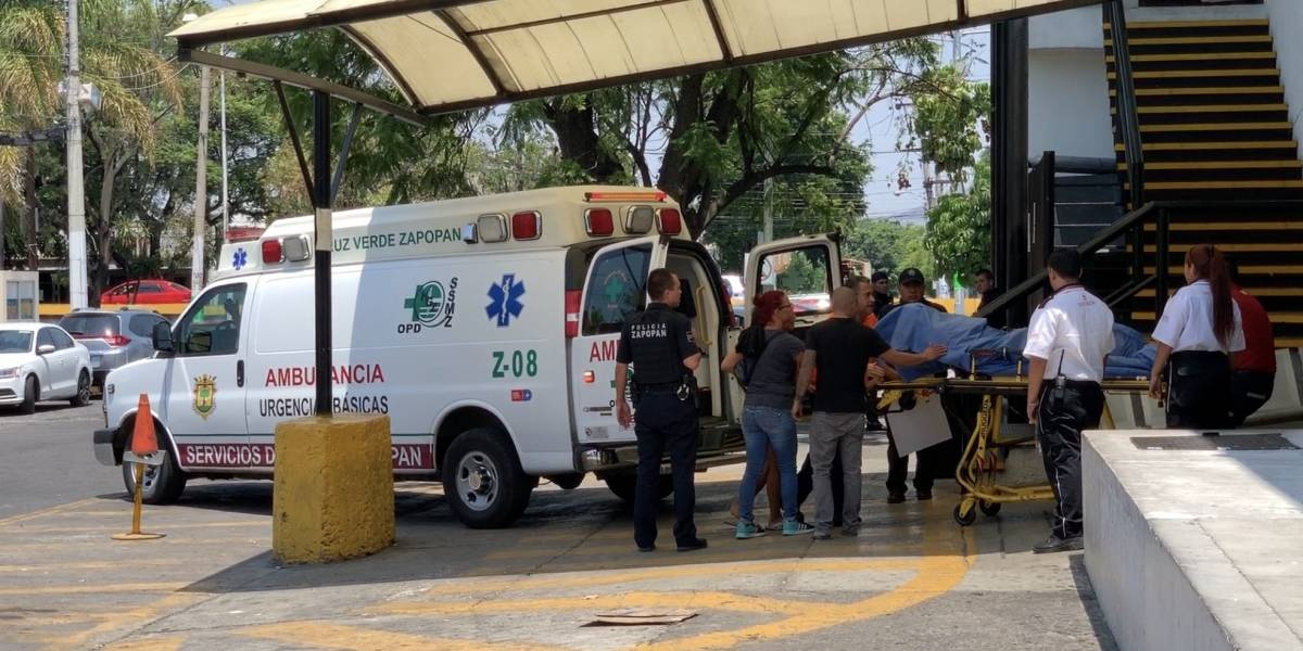 Exige familia castigo ejemplar a causante de choque mortal en Zapopan