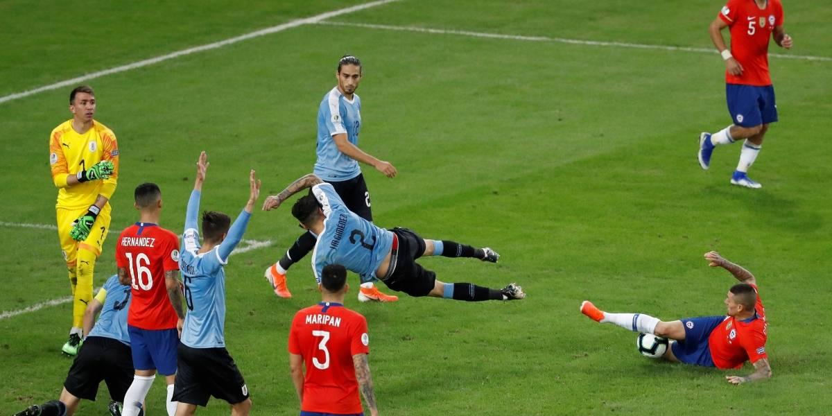 Lo que necesitas saber de los cuartos de final de la Copa América (horarios)