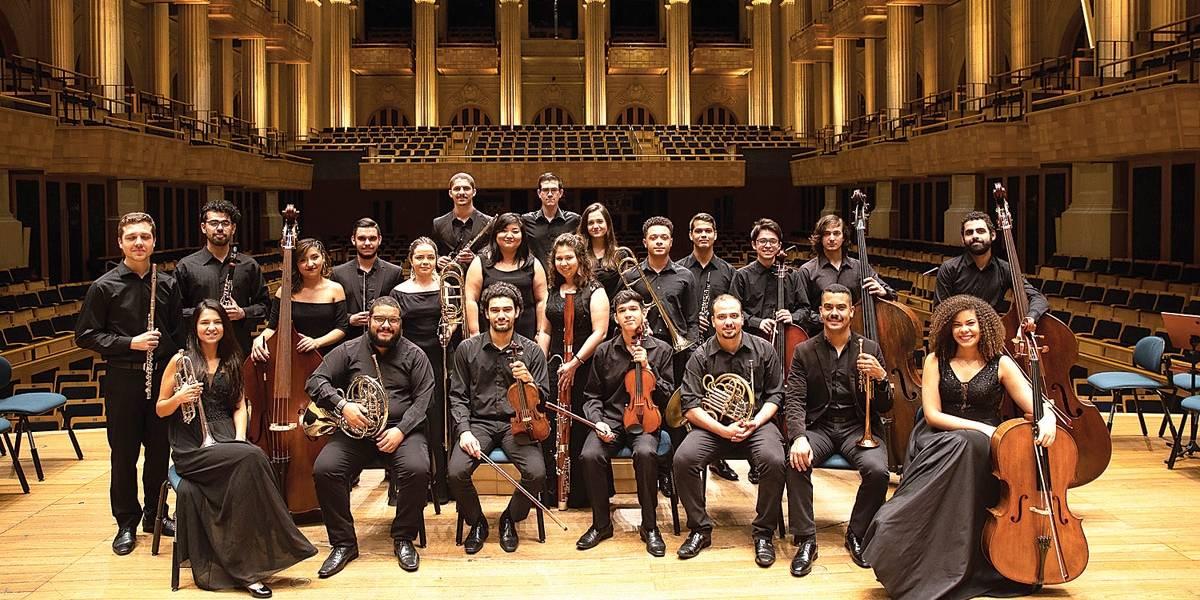 Grátis em SP: Faculdade de Direito do Largo São Francisco recebe concerto de Mahler