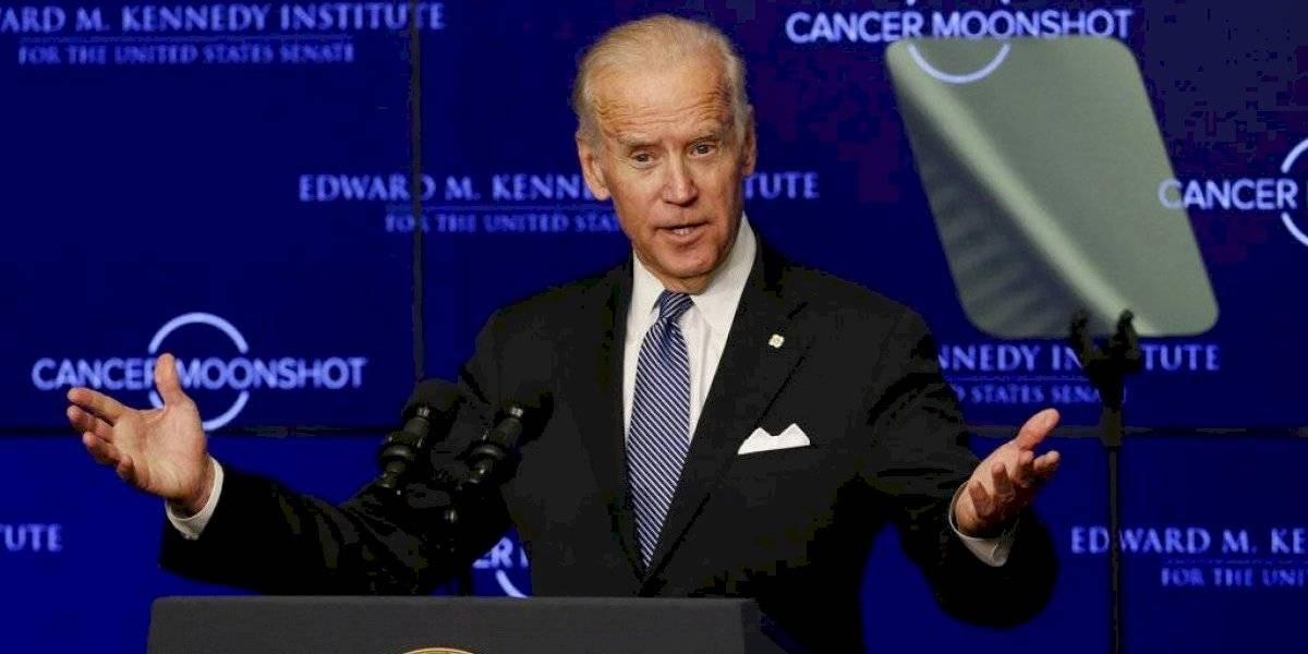 """Biden propone dar ciudadanía a más de 800 mil """"dreamers"""""""