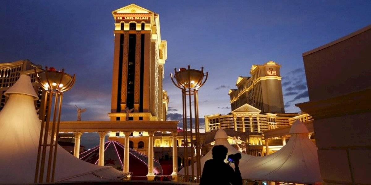 Fuerte apuesta en casinos: Eldorado compra Caesars