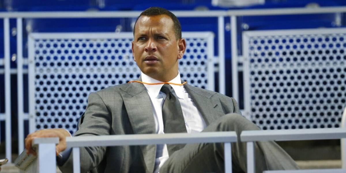 Alex Rodríguez busca mejorar como analista en ESPN