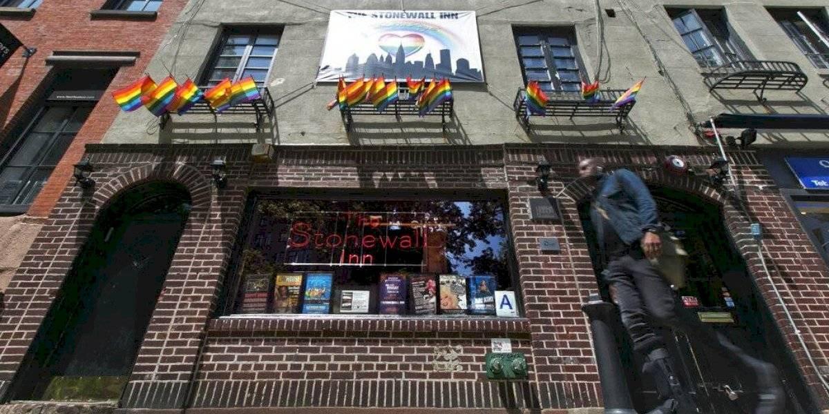 Stonewall, un legado que pocos esperaban en movimiento gay