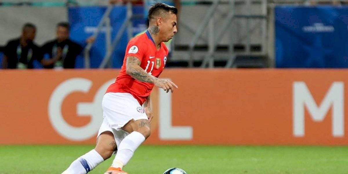 Eduardo Vargas supera a Leonel Sánchez y la Generación Dorada completa el Top 8 de más partidos por la Roja