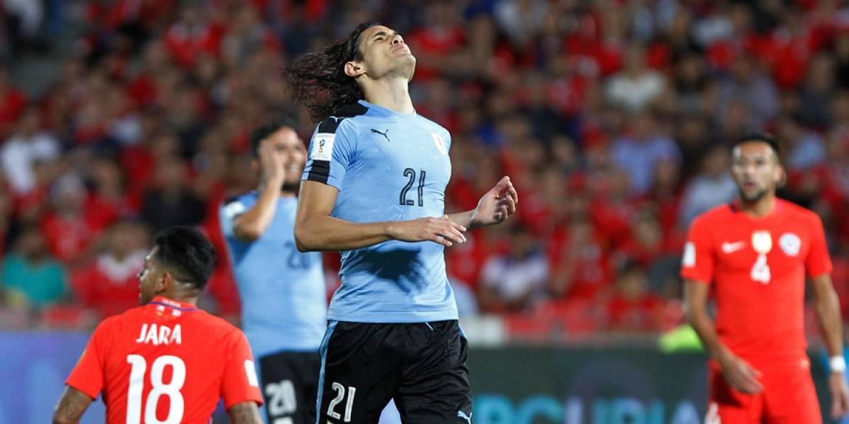 ¡Qué no se corte la luz a la hora del partido de Chile y Uruguay! La súplica que tiene en alerta a las redes sociales ante pronóstico de lluvia en Santiago